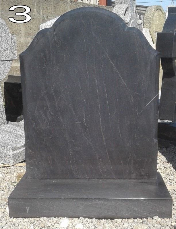 Black Marble Reverse Pearson